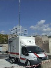 mezzo mobile AP SP